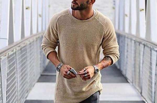 Mode Homme Vêtements