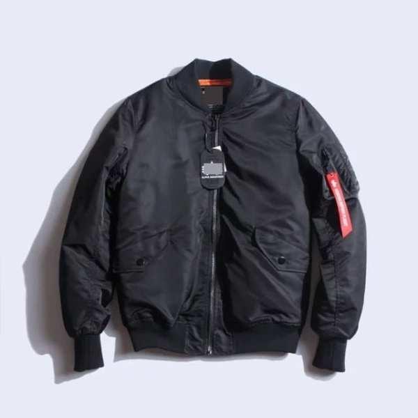 Bomber uniform jacket