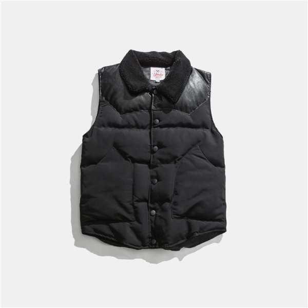 Men's retro casual jacket