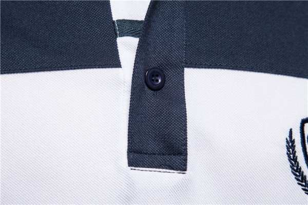 Original men's short-sleeved sports polo shirt