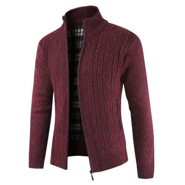 Mid-season men's jacket