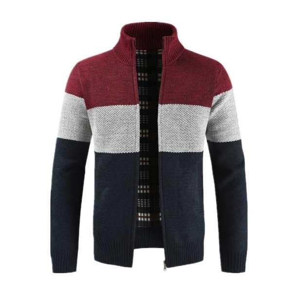 Gilet veste légère pour hommes