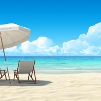 Blog #9 – Vakantie! Is dat ook goed voor pezen?