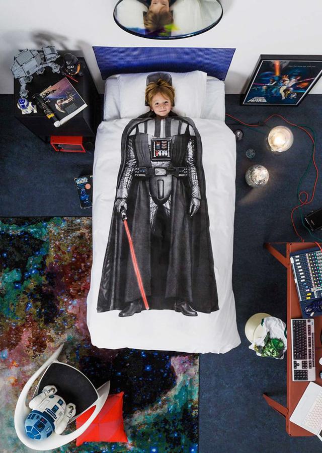 Cool Star Wars Bedding Pee Wee S Blog