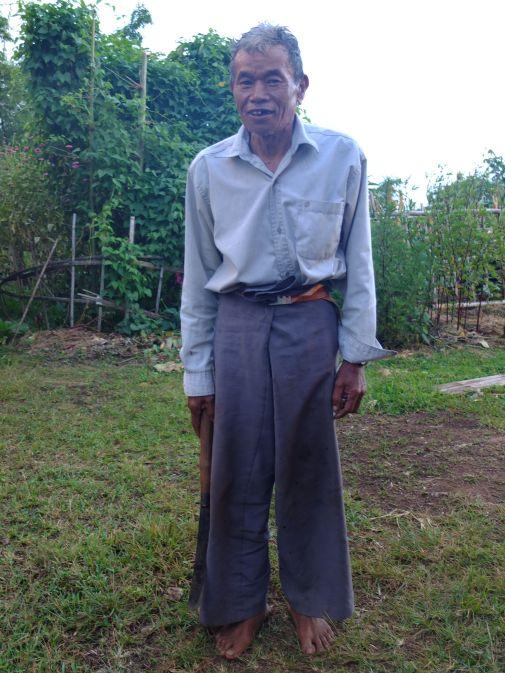 Pankam fashion victim