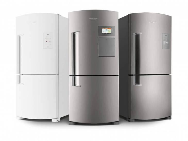 Geladeiras e Refrigeradores com desconto