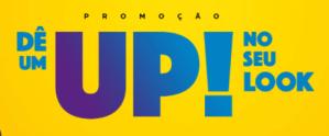 Promoção Riachuelo dê um up no seu look