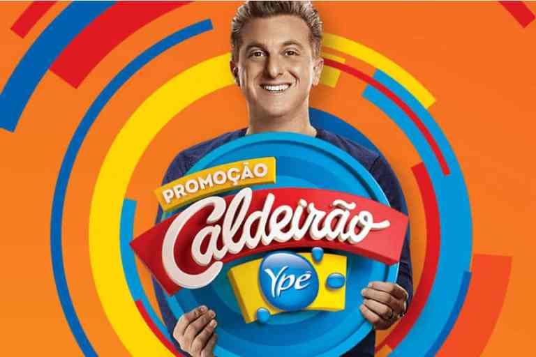 Promoção Ypê 2017 Caldeirão