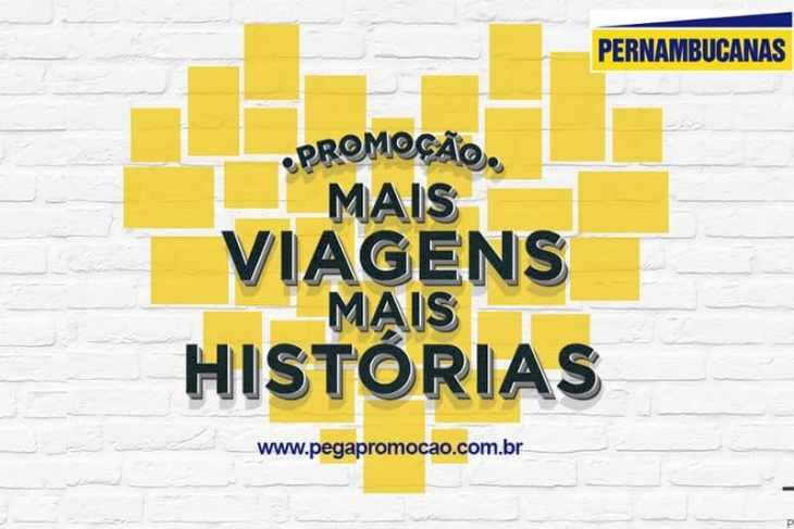 Promoção Pernambucanas sorteia vigem para Maceió