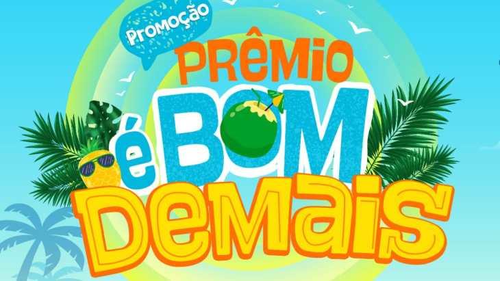 Promoção Prêmio é Bom de Mais: Tang, Fresh, Club Social, Oreo, Bis e Lacta