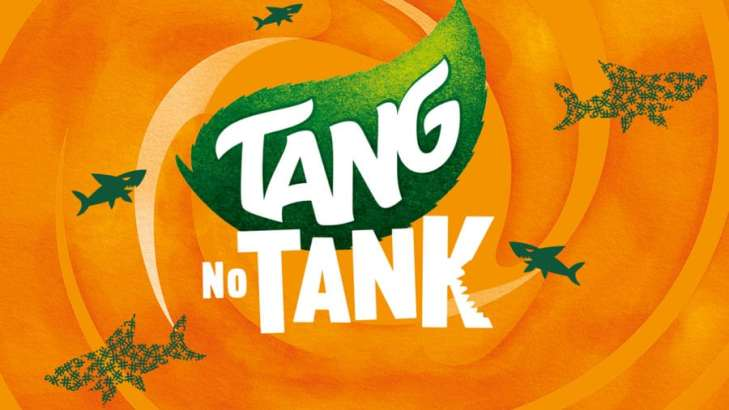 Concurso Tang no Tank: Seu filho ou filha no Shark Tank Brasil