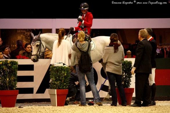Salon du cheval gucci paris masters grand prix gucci for Salon du master