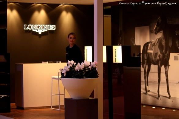 Salon du cheval gucci paris masters catherine thiry for Salon du master
