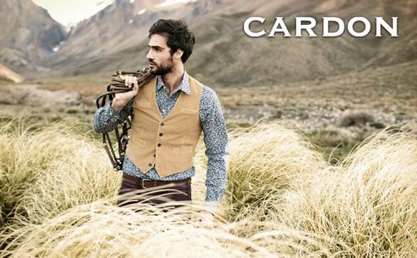 Cardon fall-winter 2013