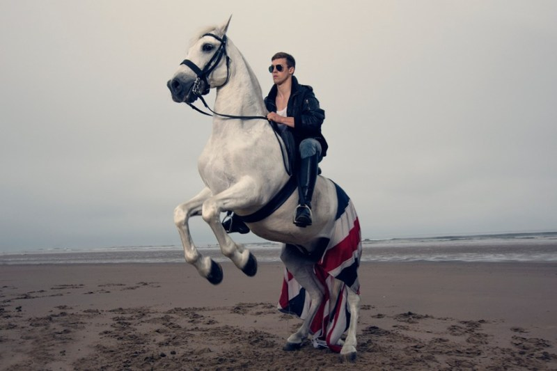 Ben Hodges : A Horse And His Boy