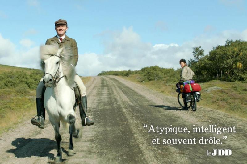 www.pegasebuzz.com | Des Chevaux et des Hommes / Of Horses and Men / Hross i Oss directed by Benedikt Erlingsson