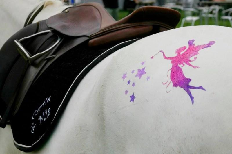 www.pegasebuzz.com | Glamourati horse tattoos