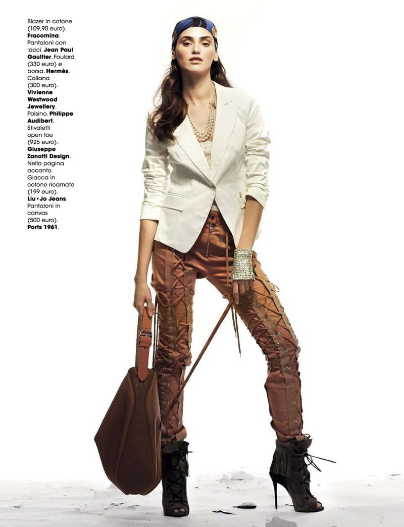 www.pegasebuzz.com | Giovanni Gastel for Glamour Italia, march 2015