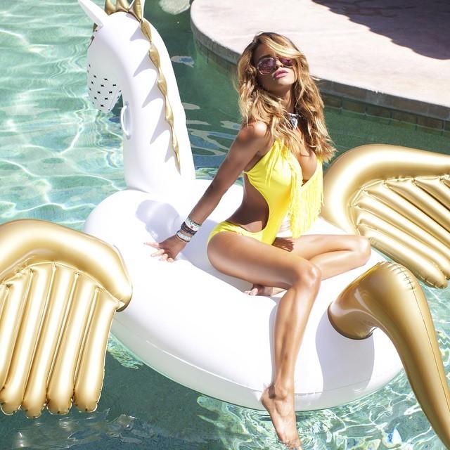 www.pegasebuzz.com | Pegasus pool float by Funboy : PlayBoy