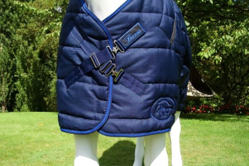 www.pegasebuzz.com | La couverture d'écurie Pro-Confort