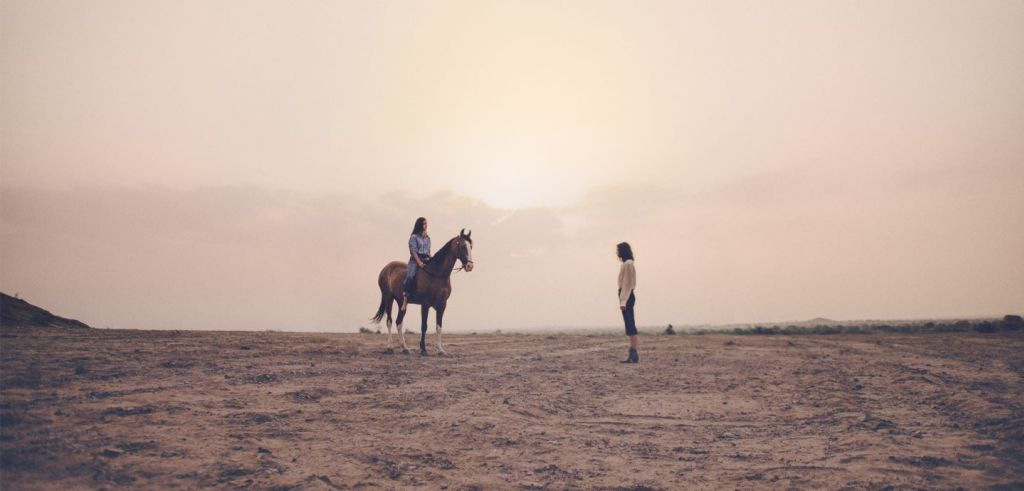 Labed Theo By Gosselin Ad Fragrance For Nomade CampaignAriane WHY9IE2D