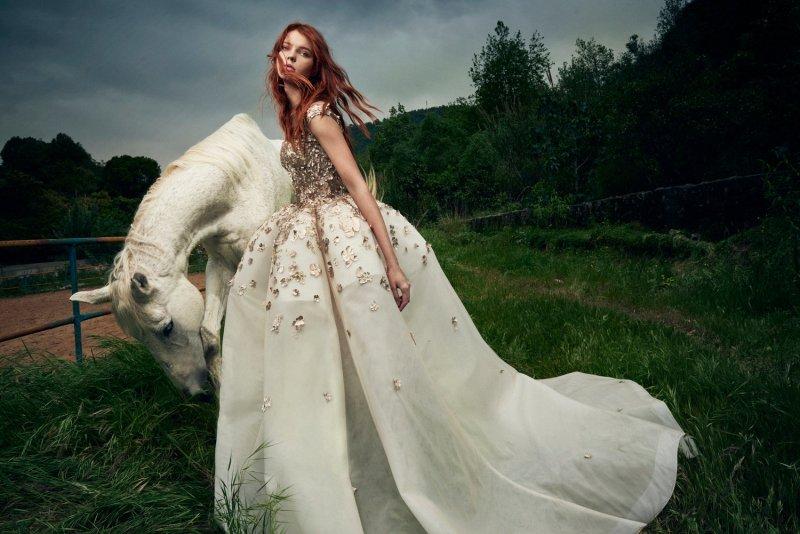 www.pegasebuzz.com | Photography : Rabee Younes - Horse