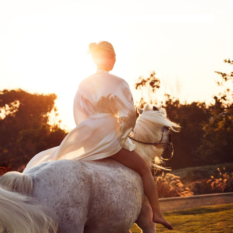 www.pegasebuzz.com | Lady Gaga by Collier Schorr - Horse