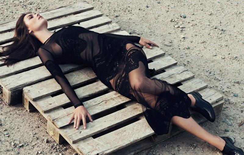 www.pegasebuzz.com | Fashion photography : Sven Bänziger.
