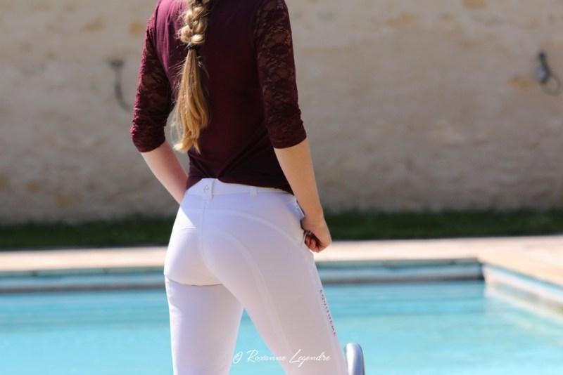 www.pegasebuzz.com | Pantalons Equithème, summer 2018.