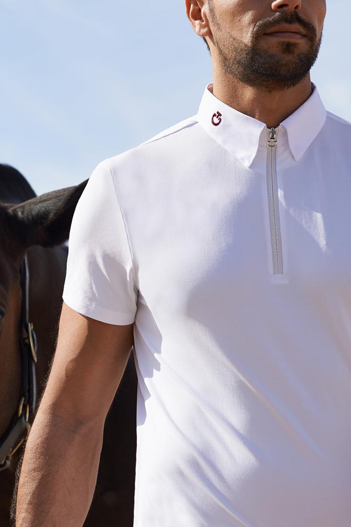www.pegasebuzz.com | Cavalleria Toscana Men, spring-summer 2019.