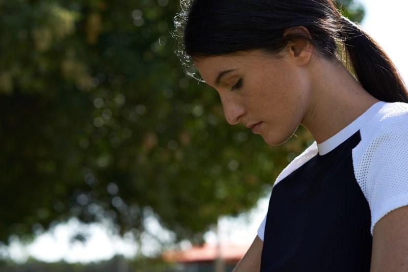 www.pegasebuzz.com | Cavalleria Toscana Women, spring-summer 2019.