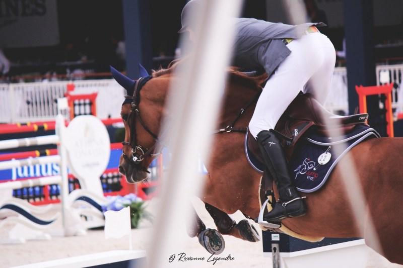 www.pegasebuzz.com | Athina Onassis Horse Show 2016 - LGCT Saint-Tropez - Kevin Staut & Ayade de Septon.