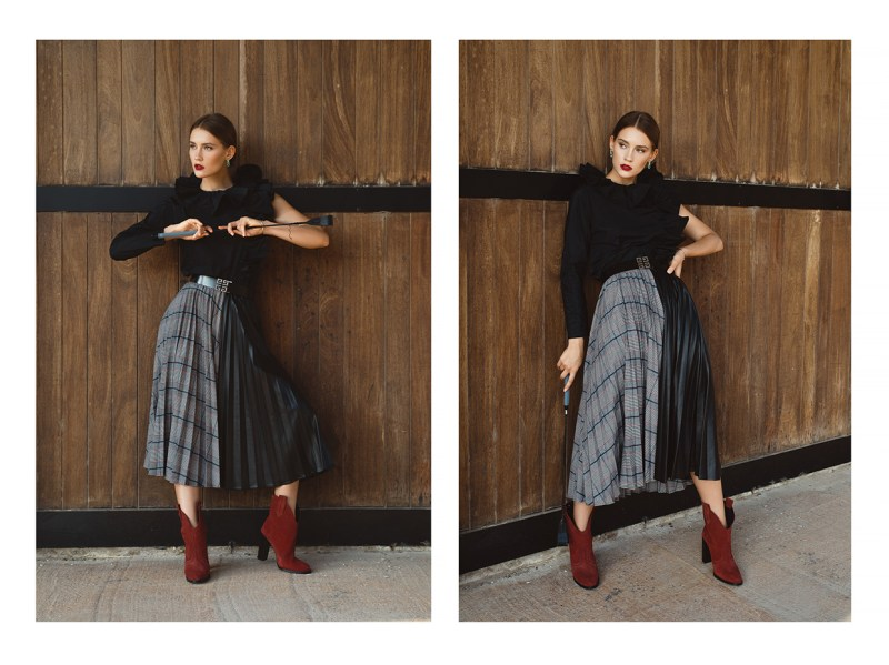 www.pegasebuzz.com | Anna Boyar for L'Officiel Lithuania, september 2019.