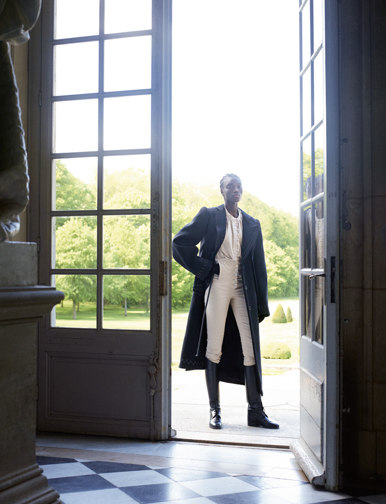 www.pegasebuzz.com | Jean-Baptiste Mondino for Numéro France, october 2019.