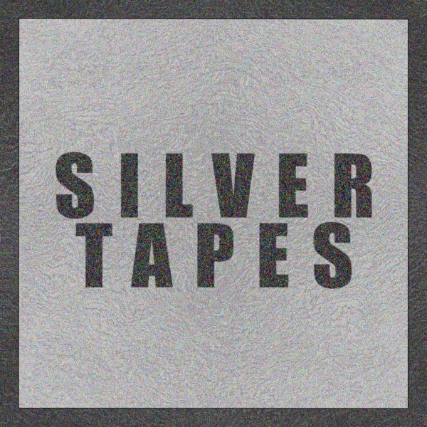 Alpes - visuel Silver Tapes