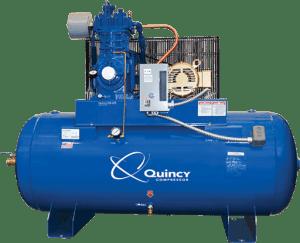 Compresor de pistón Quincy QR-25