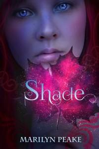 Shade by Marilyn Peake