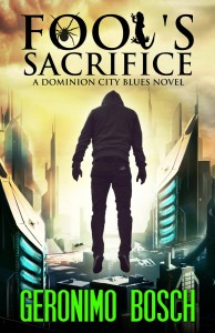 Fool's Sacrifice by Geronimo Bosch