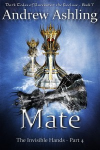 Mate by Andrew Ashling