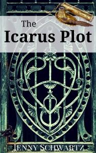 The Icarus Plot by Jenny Schwartz