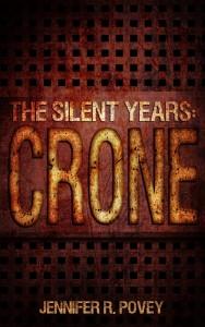 Crone by Jennifer R. Povey