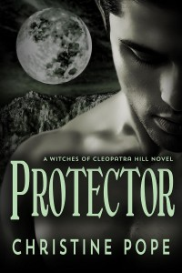 Protector by Christine Pope