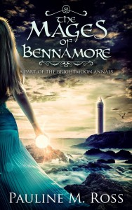 The Mages of Bennamore by Pauline M. Ross