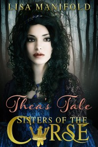 Thea's Tale by Lisa Manifold