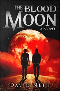 The Blood Moon by David Neth