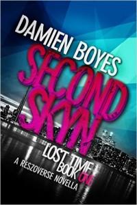 Second Skyn by Damien Boyes