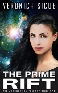 The Prime Rift by Veronica Sicoe