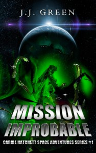 Mission Improbable by J.J. Green
