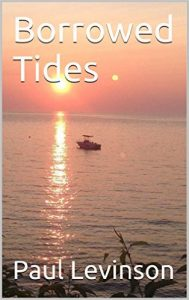 Borrowed Tides by Paul Levinson