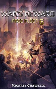War's Reward by Michael Chatsfield